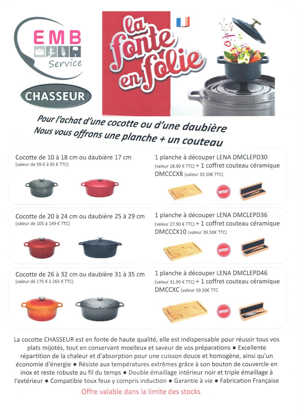 Vente en ligne de mat riel de cuisine professionnel for Materiel de cuisine en ligne