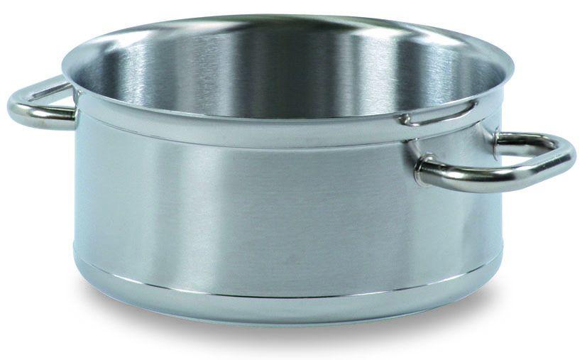 Materiel de cuisine faitout tradition inox bourgeat - Faitout art et cuisine ...